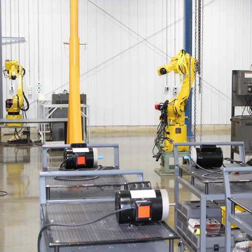 Future-Forward manufacturing: Propelling the next generation of talent